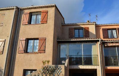 Maison Marseille 6 pieces 105,09 m2
