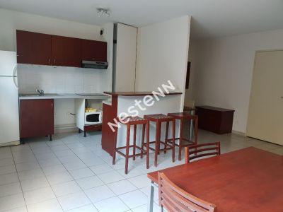 Appartement Plan De Cuques 3 pieces 65 m2