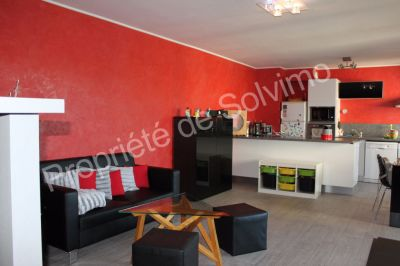 Marseille 13014 Appartement  3 pieces 65m2