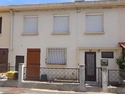 Maison Marseille 6 pieces 95 m2