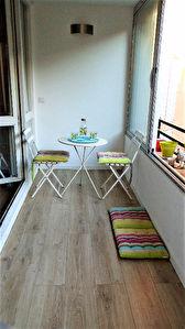 Appartement Plan De Cuques 3 pieces
