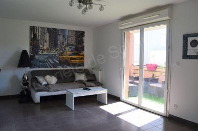 Appartement Allauch 3 pieces 66.17 m2