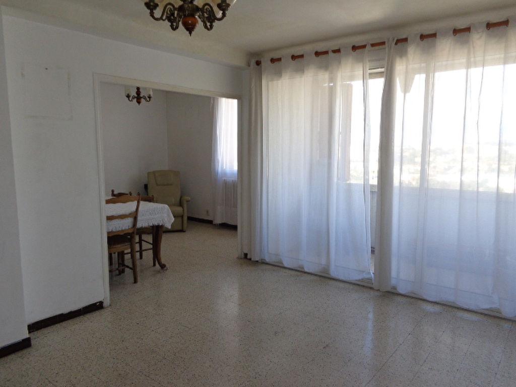 photos n°1 Appartement Marseille 4 pièce(s) 87,66 m2