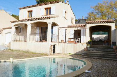 Villa Allauch 5 pieces 107 m2