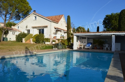Villa Allauch 5 pieces 147 m2