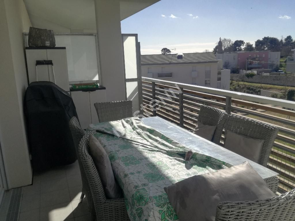 Appartement Marseille 3 pièce(s) 60.1 m2