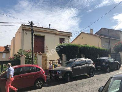 Maison de Type 4 avec jardin et garage