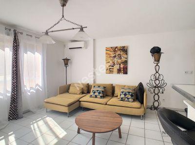 Appartement Allauch 3 pieces 63.35 m2 avec garage