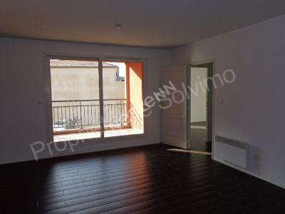 Appartement Allauch 3 pieces
