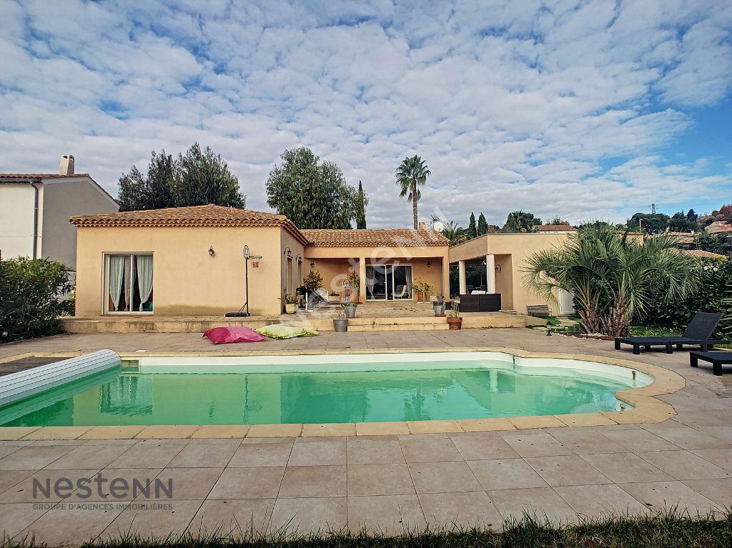 photos n°1 Villa Allauch 5 pièce(s) 168 m2