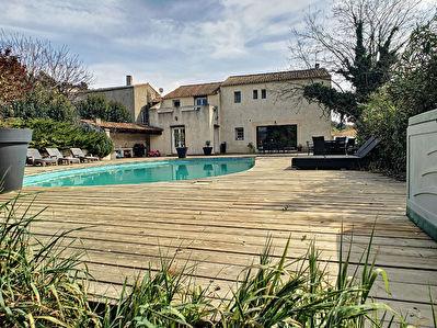 Maison Allauch 6 pieces 175 m2
