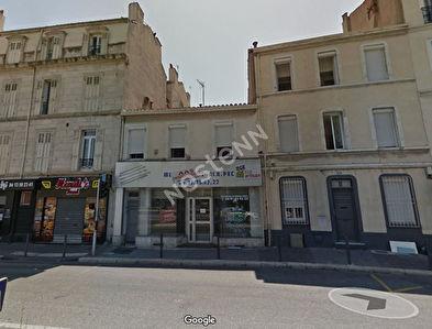 Immeuble Marseille 13010