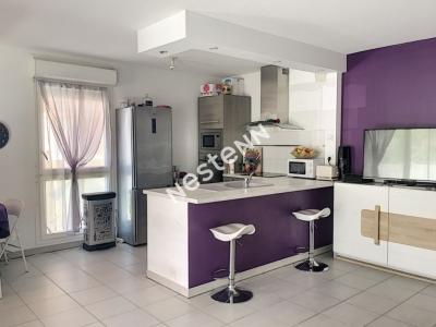 Appartement Marseille 3 pieces 63.57 m2