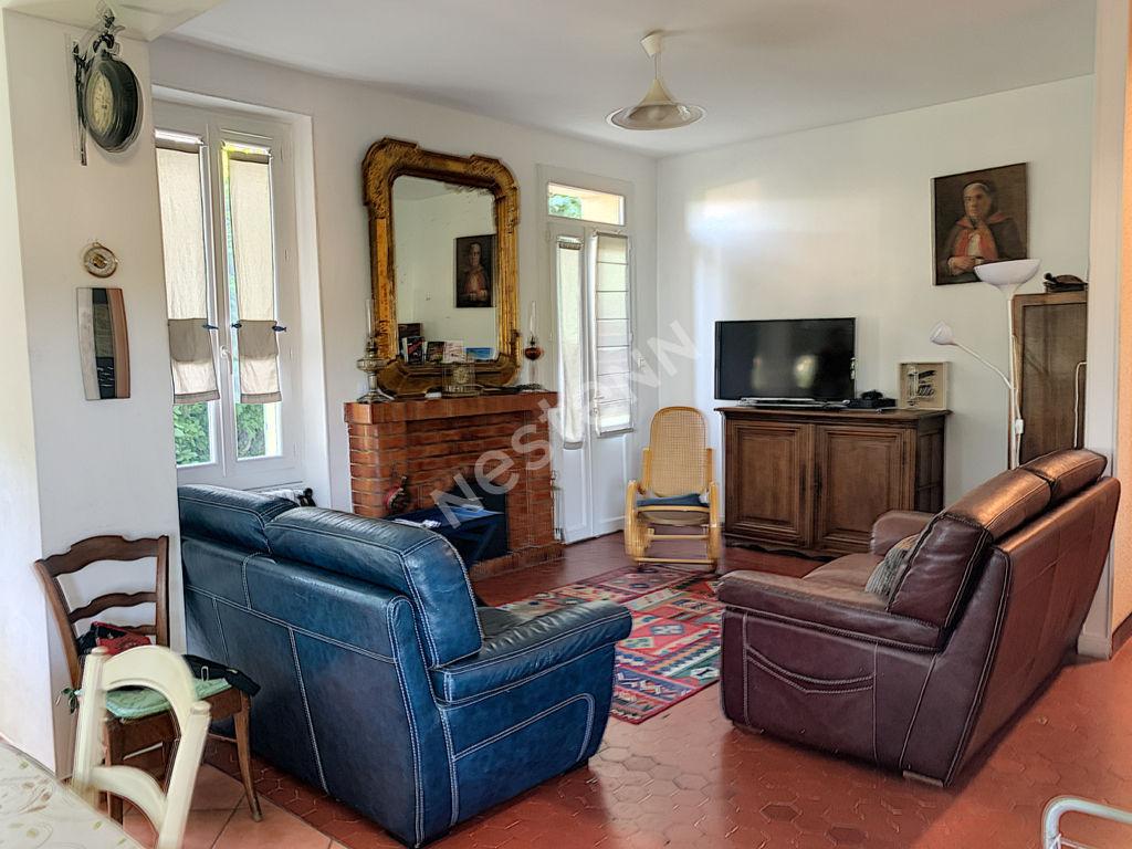 Maison  5 pièce(s) 102 m² Plan-de-Cuques