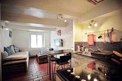 Appartement Marseille 2 pieces 30.55 m2