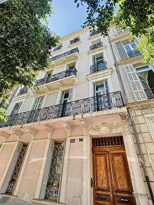 Appartement Marseille 4 pieces 105 m2