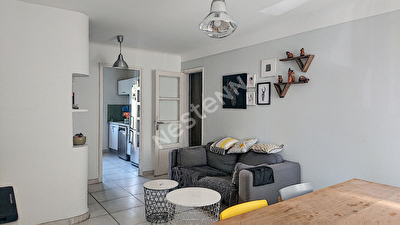 Appartement Marseille 3 pieces 58 m2