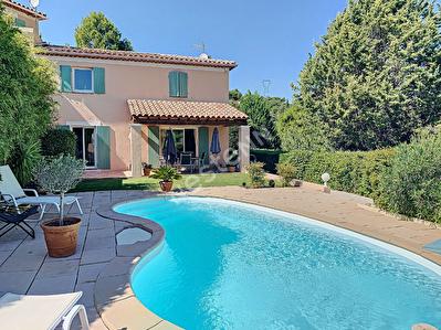 Villa Allauch 4 pieces 107 m2