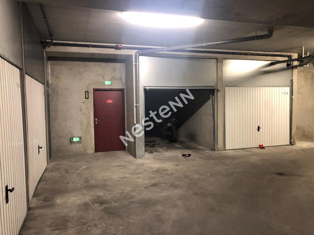 Parking / box Marseille
