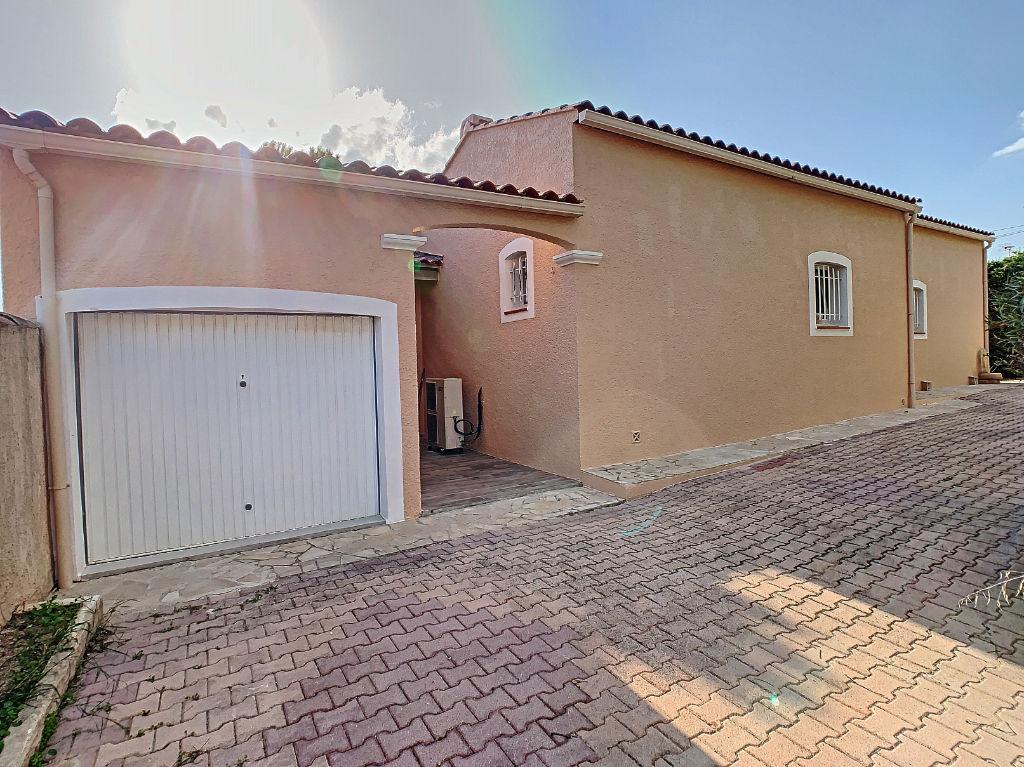 Villa à Allauch