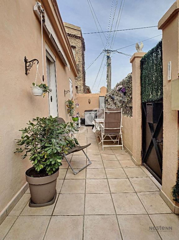 Maison Marseille 2 pièce(s) 34.70 m2