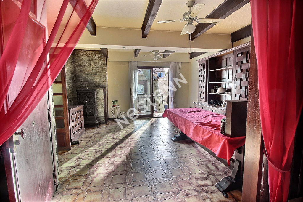 photos n°1 Marseille- Maison de ville  6 pièce(s) 170 m2 env