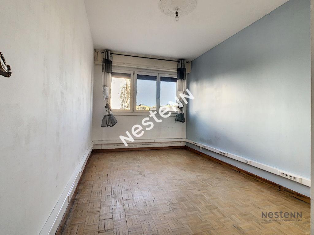 Appartement Marseille 3 pièce(s)