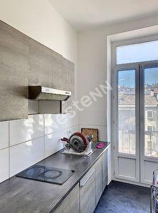 Appartement Marseille 2 pieces
