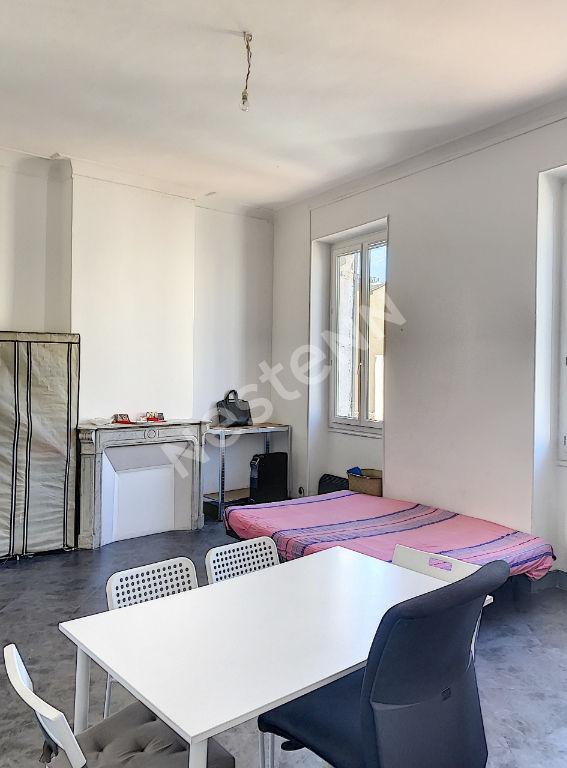 Appartement Marseille 2 pièce(s)