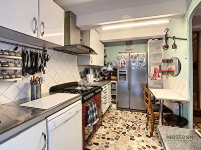 Appartement Marseille 4 pieces 86 m2 LOGEMENT 2