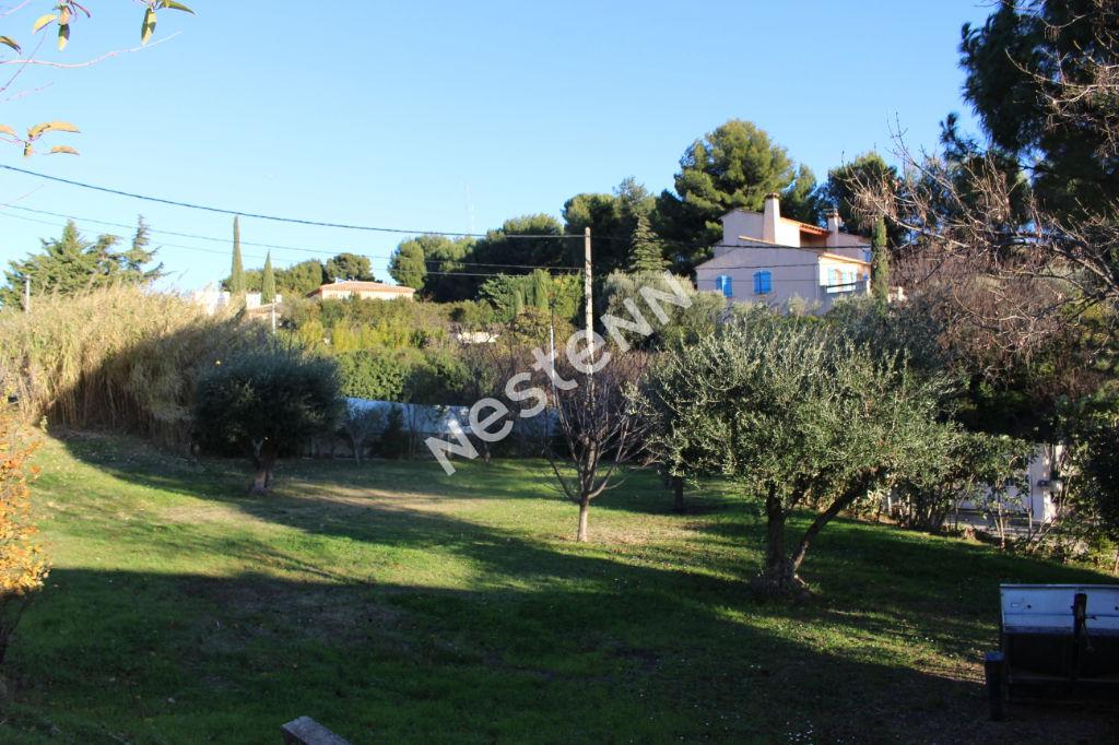 Terrain Marseille 1013 m2
