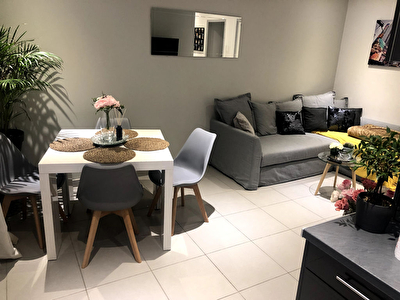 Appartement  3 pieces 47 m2