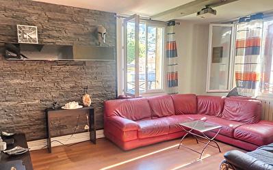 Appartement 11e Arrondissement 4 pieces 81 m2