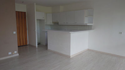Appartement Marseille 2 pieces 43.13 m2