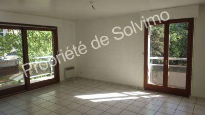 Appartement T3 St-Julien en Genevois 74160