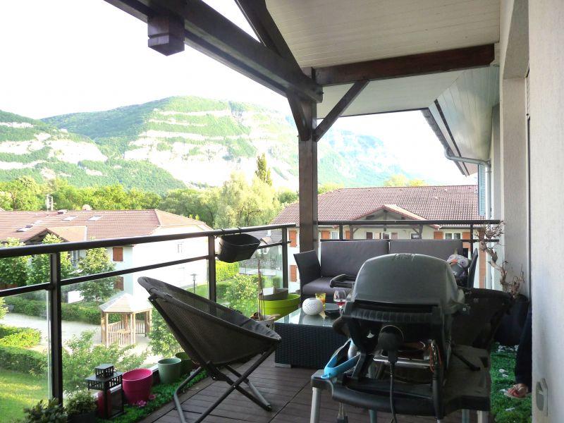 GAILLARD Attique T 2 + Terrasse