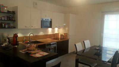 Appartement Saint Julien En Genevois 3 pieces 70 m2
