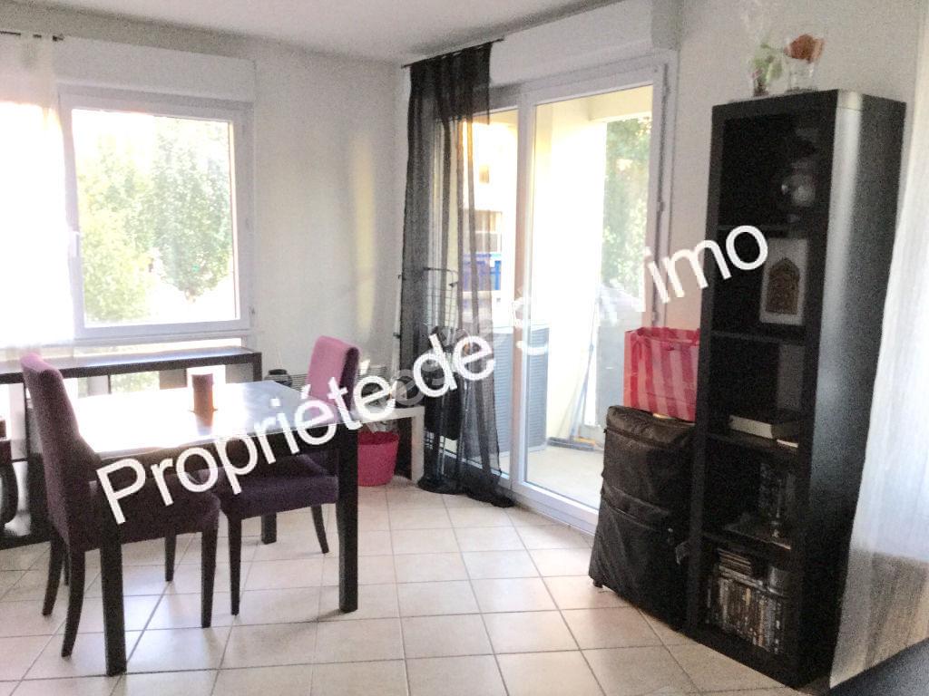 ANNEMASSE - Appt 2 pièce(s) 40 m2