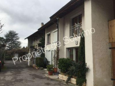 Maison triplex St. Julien En Genevois  115 m2