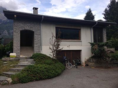 SALLANCHES - Maison 150 m2