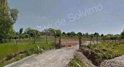 Terrain Vetraz Monthoux 1274 m2