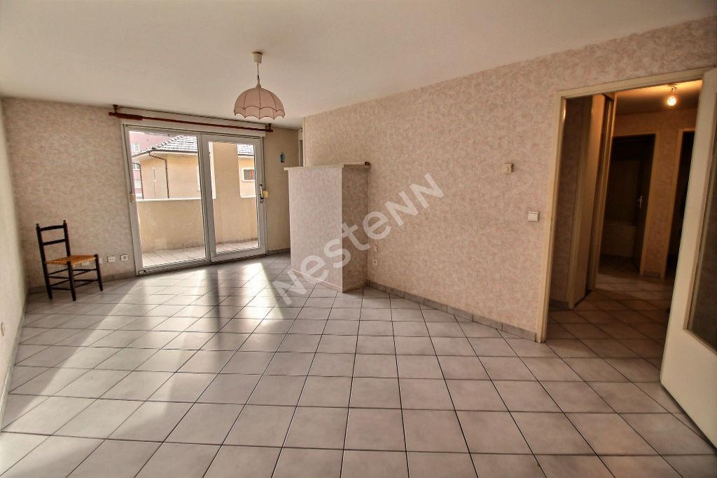 photos n°1 ANNEMASSE Appartement  2 pièce(s) 54 m2 + garage
