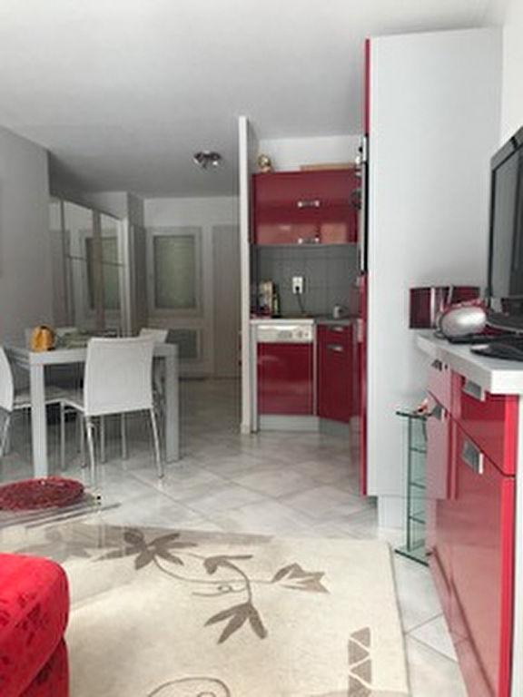 Appartement La Feclaz 1 pièce(s) 27 m2