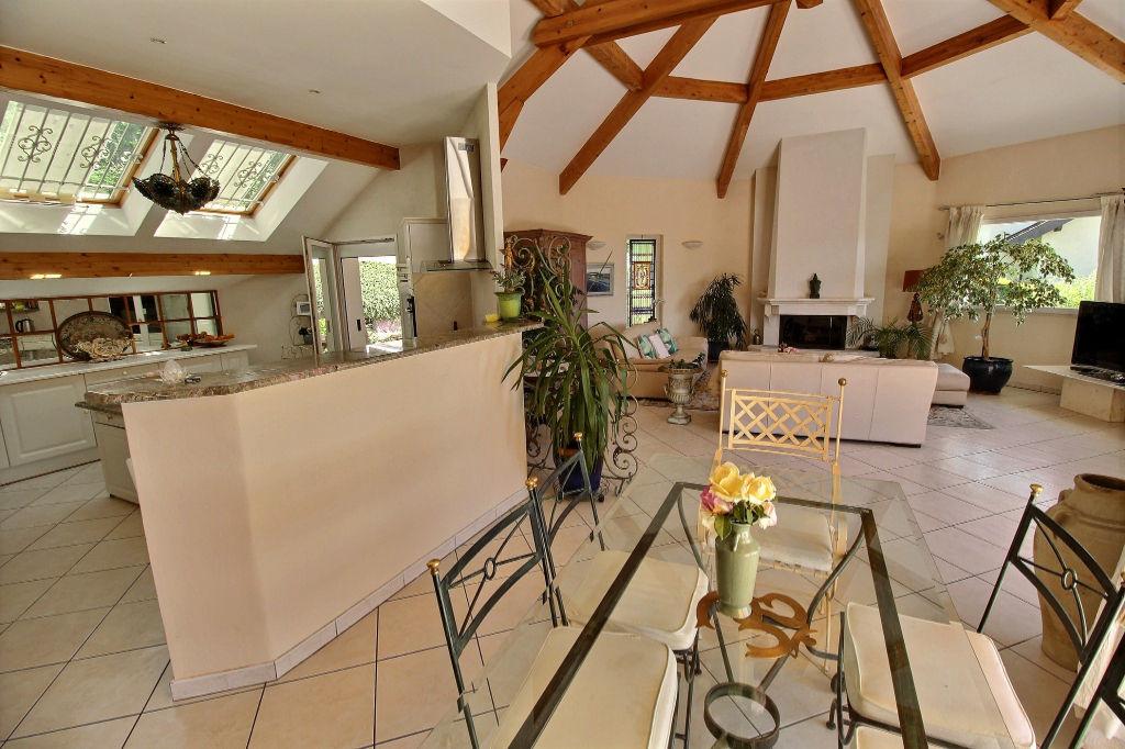 vente maison de luxe 74140 ballaison