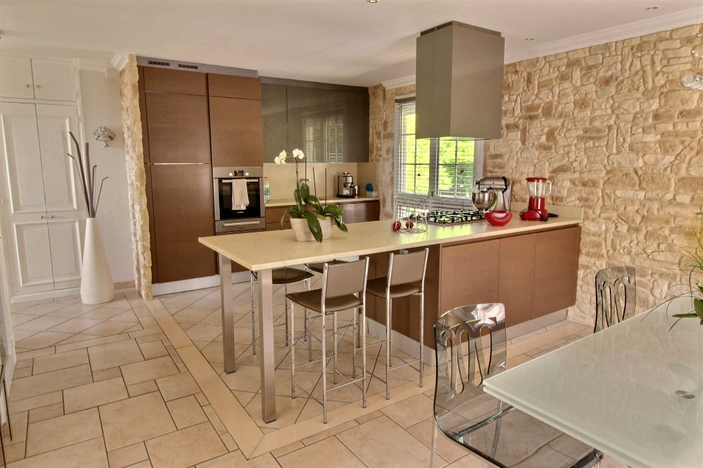 SAINT CERGUES - Maison 4 pièce(s) 120 m2