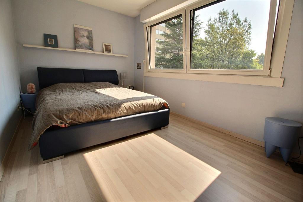 ANNEMASSE Très beau T5 102 m² + terrasse