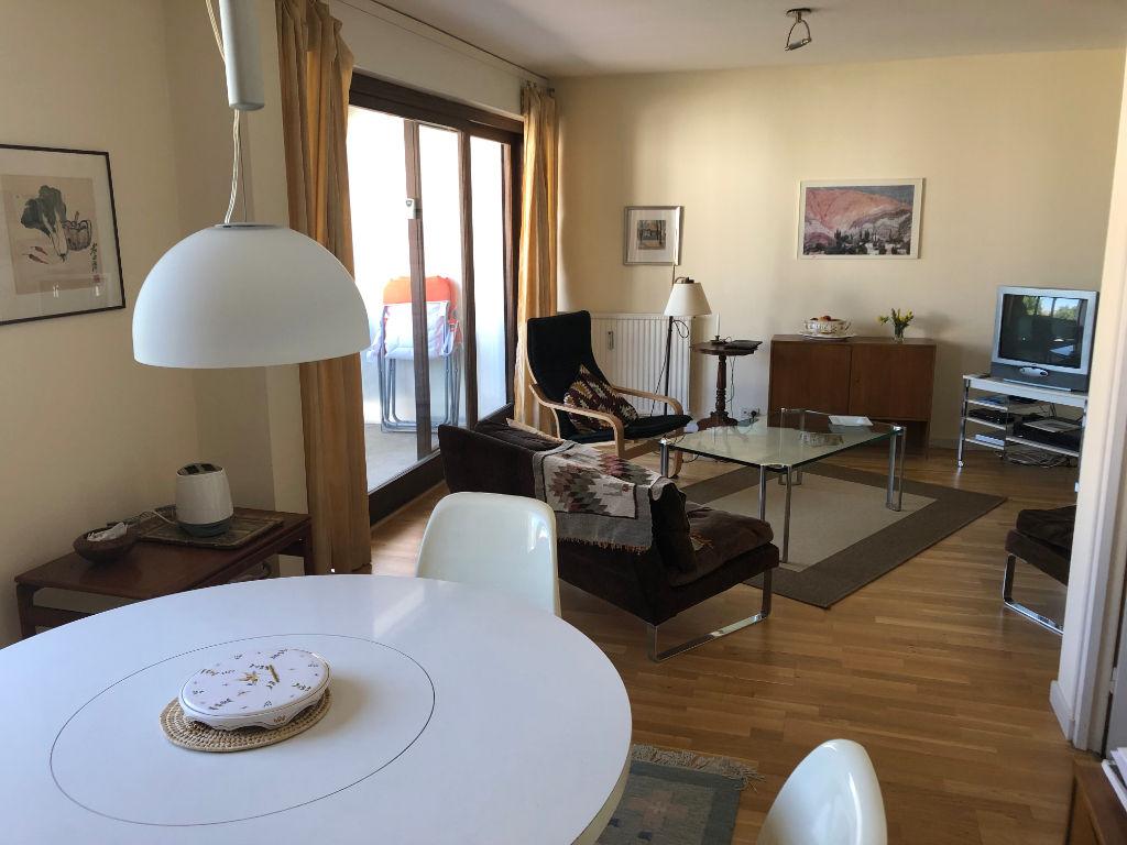 VEIGY FONCENEX Très beau T2 de 64 m²