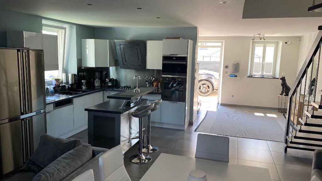 vente maison de luxe 74100 ambilly