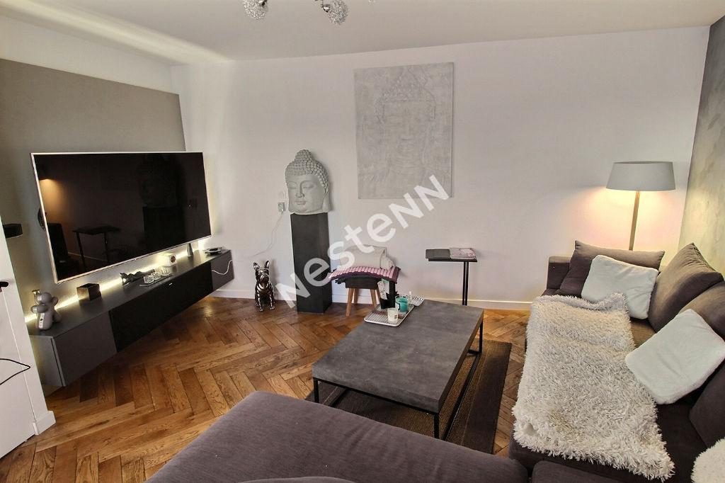 vente appartement de luxe 74100 annemasse