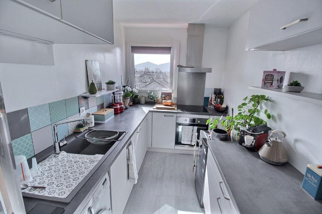 ANNEMASSE Appartement 2 pièces 49.10 m2